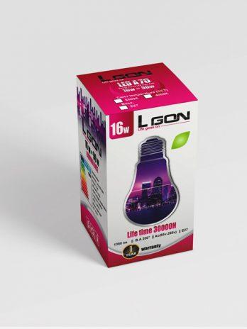 16w 1360LM Led Light Lamp