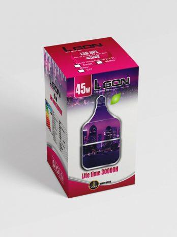 45w A24501 Led HPL Bulb